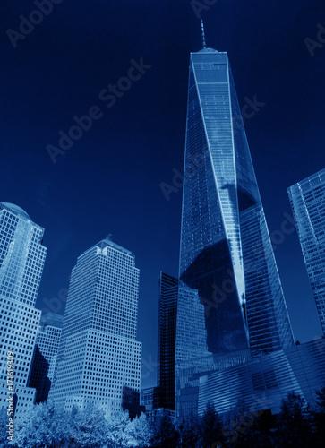 Foto op Canvas New York manhattan
