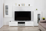 Interior Of Living Room - 171684956