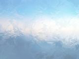 light blue ice  - 171686377