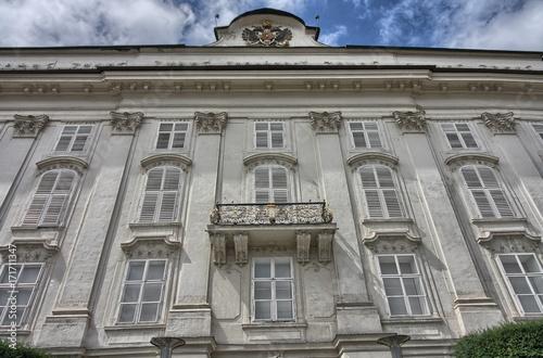Innsbruck, Palazzo imperiale Hofburg Poster