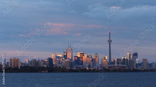 Foto op Plexiglas Toronto OLYMPUS DIGITAL CAMERA