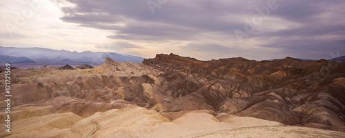 Foto op Aluminium Las Vegas Zabriskie's Point
