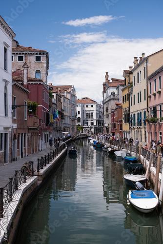 Staande foto Venetie Venice, Italy, Europe