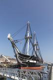 USS Constitution, Boston, USA - 171808534