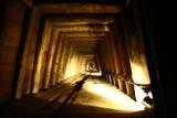 Mining tunel