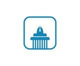 Law logo - 171861176