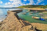 Port-racine, Cotentin, manche, Nnormandie  - 171875579