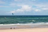 Im Sommer am Nordseestrand - 171881714