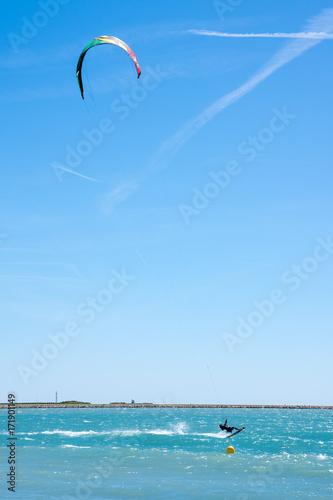 Foto op Plexiglas Nice View of French Riviera