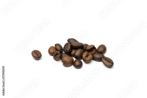 Staande foto Koffiebonen Coffee beans