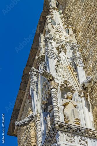 Duomo di Bergamo, Italy