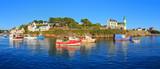 Port de Doëlan, Finistère, Bretagne - 171983595