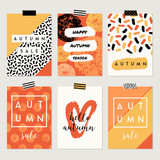 Autumn Designs Collection - 171988741