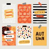 Autumn Designs Collection - 171988921