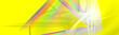 Leinwanddruck Bild motion lines fluid liquid vibrant