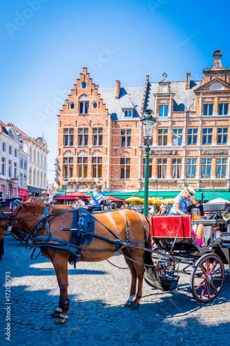 Papiers peints Bruges Brugge - Belgium