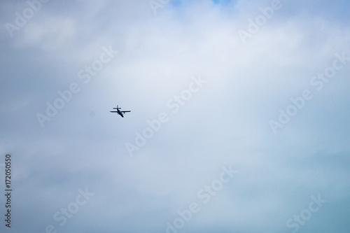 飛行機 Poster