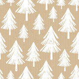 Craft Paper Christmas Pattern - 172058741