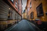 enge Gasse Stockholm