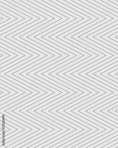 Seamless of zigzag pattern, abstract texture background - 172226949