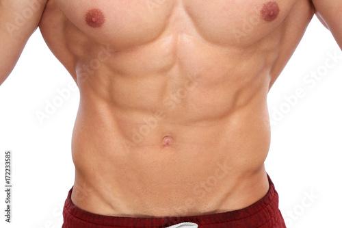 GamesAgeddon - Bauchmuskeln Abs Sixpack Bodybuilder Bodybuilding ...