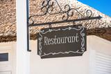 Schild 248 - Restaurant - 172325119