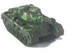 Plastic Tank Toys     Wall Sticker