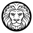 Leo Lion Zodiac Sign
