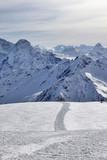 Elbrus Mount - 172348366