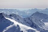 Elbrus Mount - 172361754