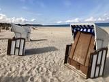 Strandkörbe am Strand - 172388349