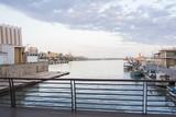 Vistas del puerto de Gandia, Valencia - 172451909