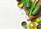 Healthy food ingredients - 172470331