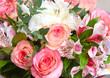 nice flower bouquet - 172473956