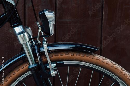 Foto op Plexiglas Fiets bike