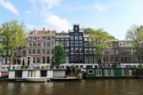 Canal d'Amsterdam - 172600754