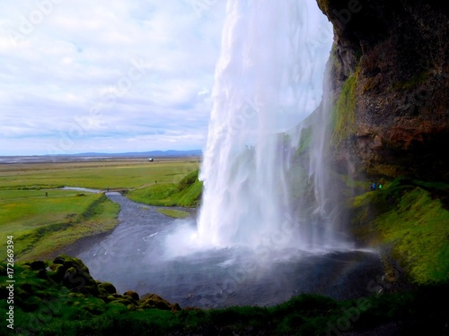 Plakat Iceland