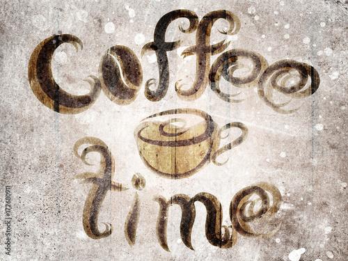 coffee time - 172680911