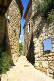 ruelle du village de Banne - 172694547