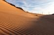 Sleeping Bear Dunes National Lakeshore, Sand Ripples