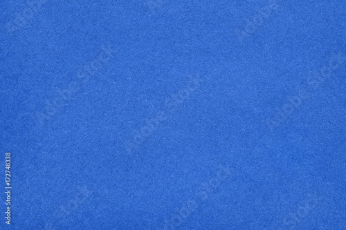 Blue cardboard texture and background