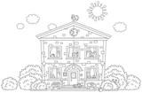 Kindergarten - 172794576
