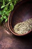 spice oregano herb - 172797101