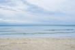 Quadro Black sea beach