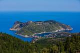 The Island of Kefalonia, Ionian Sea, Greece.