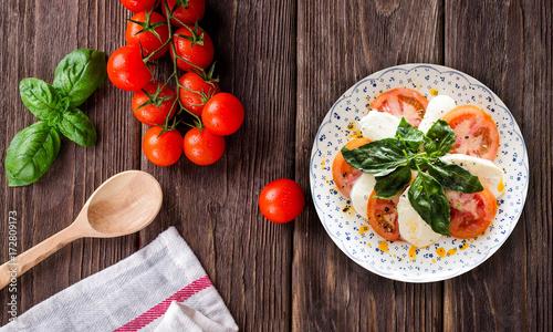 Delicious breakfast - 172809173