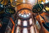Hagia Sophia's arch - 172836708
