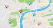 City map - 172840549