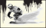 Athletes with physical disabilities - SNOWBOARD