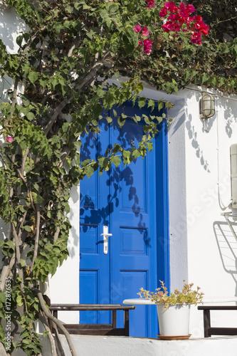Fototapeta FOLEGANDROS - GREECE